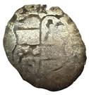 1 Pfennig - Ernst I. – reverse