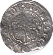 3 Kreuzer - Ernst II. – obverse
