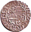 2 Kreuzer - Rudolf II – obverse