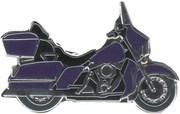 1 Dollar (Purple Passion) – reverse