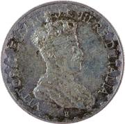 10 Lire - Vittorio Emanuelle III (Prova) – obverse