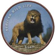 1 Shilling (Lion) – reverse
