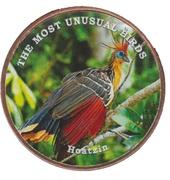 1 Shilling (Hoatzin) – reverse