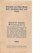 50 Heller (Sonntagberg) – reverse