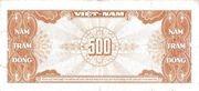 500 Ðồng – reverse