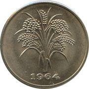 10 Đồng – reverse
