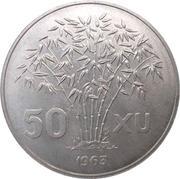 50 Xu – reverse
