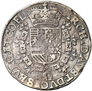 ½ Patagon - Alberto & Isabella – reverse