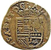 1 Oord - Albert & Isabella ('s Hertogenbosch) – obverse