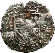 1 Stuiver - Filips II – obverse