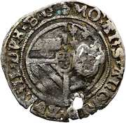 1 Groot - Charles V – obverse