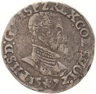1/10 Philipsdaalder - Felipe II – obverse