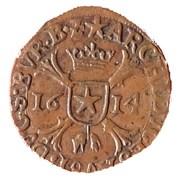 1 Oord - Albert & Isabella (Maastricht) – reverse