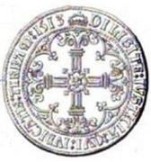 1 Gouden Vlies - Charles V – reverse