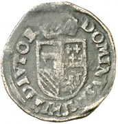 1 Korte - Felipe II – reverse