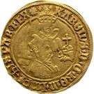 1 Karolusgulden - Carlos V – obverse