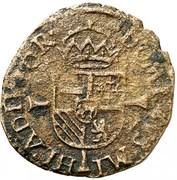 2 Korte - Felipe II – reverse