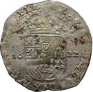 1 Schelling - Felipe IV – reverse