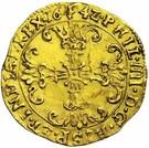 1 Kroon - Felipe IV – obverse