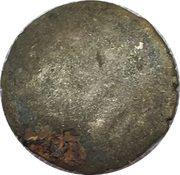 1 Pfennig - Marquard von Hallstein (Schüsselpfennig) – reverse