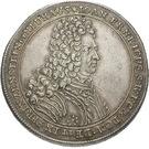 1 Thaler - Johann Ehrenreich – obverse