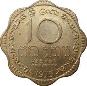 10 Cents – reverse