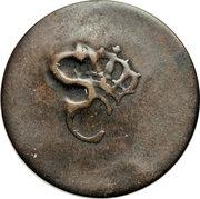 1 Stampee (Type II) – obverse