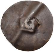 1 Stampee (Type I) – reverse