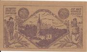 30 Heller (Steinakirchen am Forst - Zweckverband der Gemeinden des Schulsprengels) – reverse