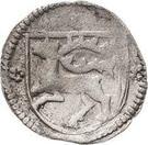 1 Pfennig - Heinrich XIX. – obverse
