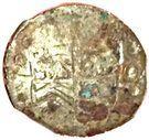 1 Pfennig - Ludwig II. – obverse