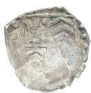 1 Pfennig - Ludwig II. (Schüsselpfennig; Rochefort) – obverse