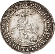 1/12 Thaler - Jost Christian and Christof Ludwig II (Ausbeute) – reverse