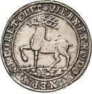 8 Gute Groschen - Heinrich Ernst I – reverse