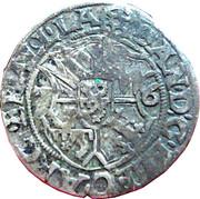 2 Kreuzer - Johann IV. von Manderscheid-Blankenheim – obverse
