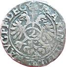 2 Kreuzer - Johann IV. von Manderscheid-Blankenheim – reverse
