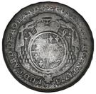 1 Kreutzer - Ludwig Constantin von Rohan-Guéménée – obverse