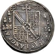 ¼ Thaler - Karl von Lothringen – reverse