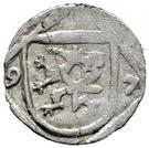 1 Pfennig - Ferdinand II (Graz) – obverse