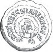 Siliqua (Rechiar) – reverse