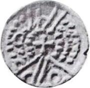 Tremissis (Audeca) – reverse