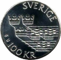 100 kr in euro