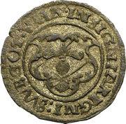 4 Penningar - Gustav Vasa – reverse