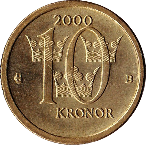 10 krona