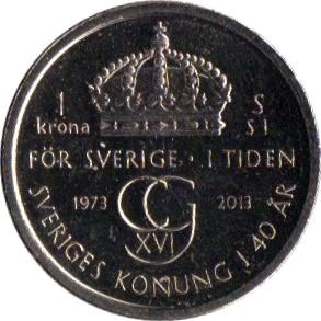 For Sverige I Tiden Coin Catalog Ucoinnet