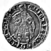 8 Skilling - Gustav Vasa (Type I) – obverse
