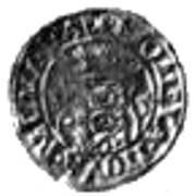 4 Skilling - Gustav Vasa (Type III) – reverse