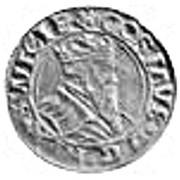 2 Öre - Gustav Vasa (Type II) – obverse