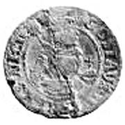 ½ Mark - Gustav Vasa (Type II) – obverse