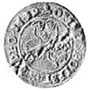 ½ Mark - Gustav Vasa (Type II) – reverse